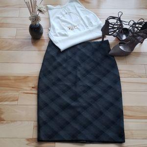 Amanda + Chelsea - skirt